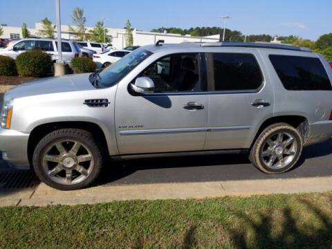 2010 Cadillac Escalade for sale at Southern Auto Solutions - Lou Sobh Honda in Marietta GA