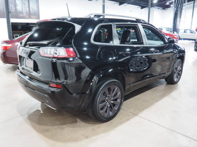 2019 Jeep Cherokee 4x4 High Altitude 4dr SUV - Montclair NJ