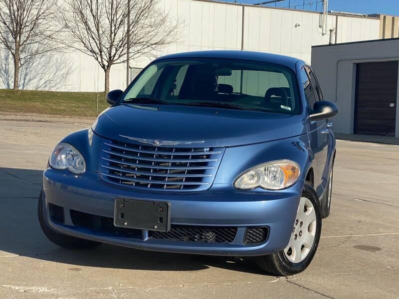 2007 Chrysler PT Cruiser for sale at MILANA MOTORS in Omaha NE