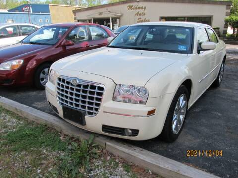 2009 Chrysler 300 for sale at Mid - Way Auto Sales INC in Montgomery NY