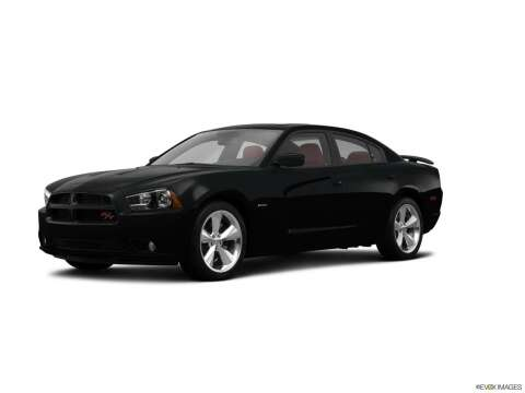 2014 Dodge Charger for sale at Bald Hill Kia in Warwick RI