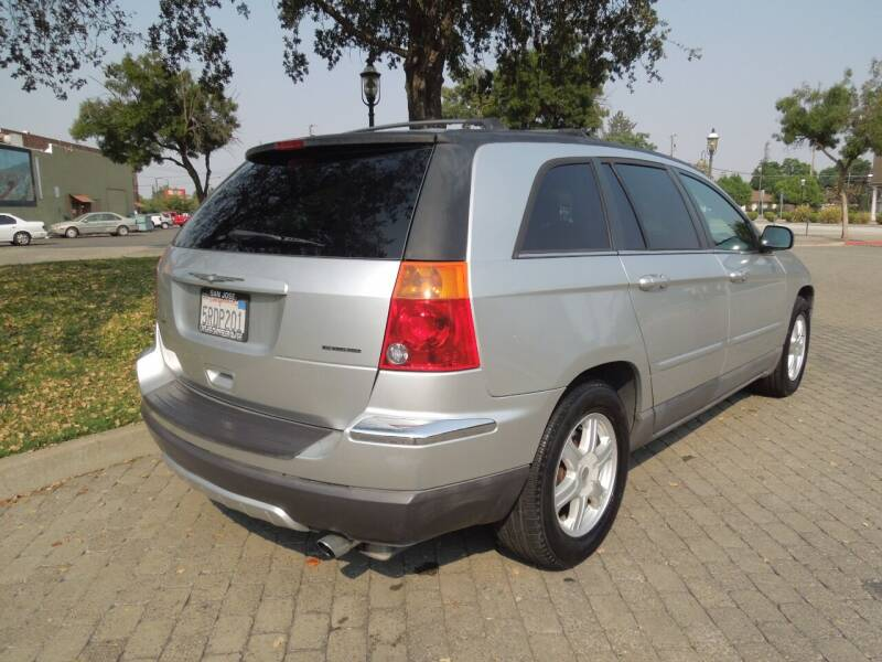 2005 Chrysler Pacifica AWD Touring 4dr Wagon - Oakdale CA