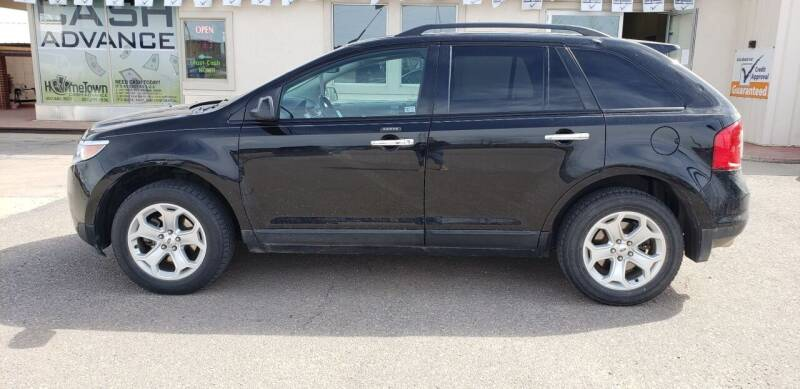2011 Ford Edge for sale at HomeTown Motors in Gillette WY