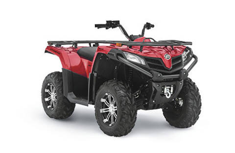 2021 CF Moto C500 for sale at Power Edge Motorsports- Millers Economy Auto in Redmond OR