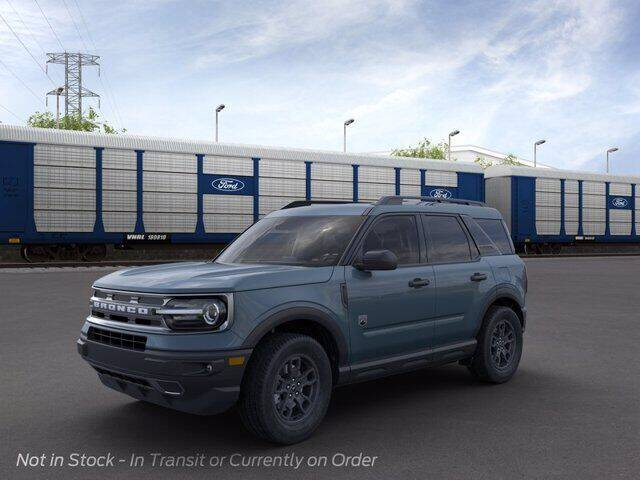 2021 Ford Bronco Sport for sale in El Cajon, CA