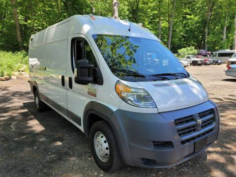 2014 RAM ProMaster Cargo for sale at Ramsey Corp. in West Milford NJ