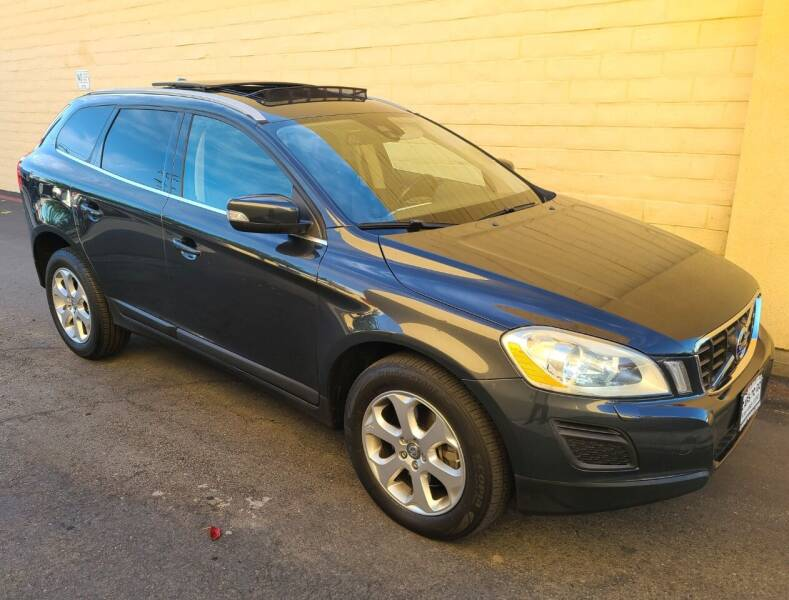 2013 Volvo XC60 for sale at Cars To Go in Sacramento CA