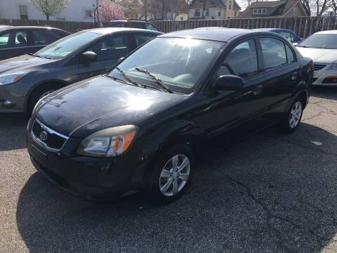 2010 Kia Rio for sale at Payless Auto Sales LLC in Cleveland OH