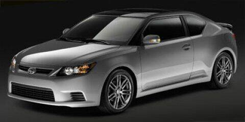 2012 Scion tC for sale at RDM CAR BUYING EXPERIENCE in Gurnee IL