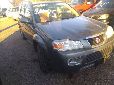 2006 Saturn Vue for sale at Continental Auto Sales in White Bear Lake MN