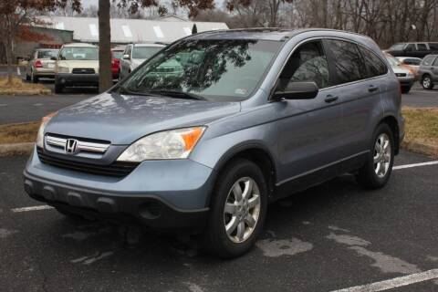 2008 Honda CR-V for sale at Auto Bahn Motors in Winchester VA