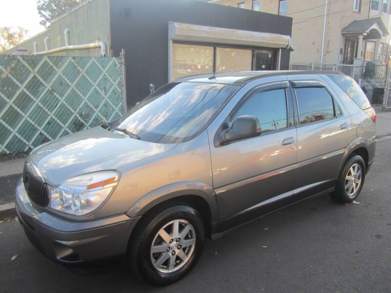 2004 Buick Rendezvous for sale at Cali Auto Sales Inc. in Elizabeth NJ