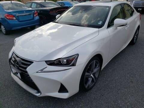 2019 Lexus IS 300 for sale at Hi-Lo Auto Sales in Frederick MD