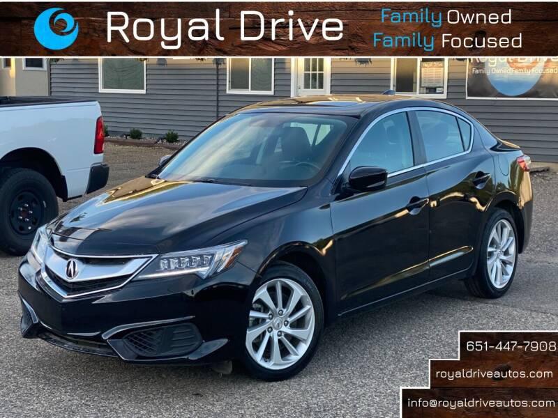 2017 Acura ILX for sale in Newport, MN