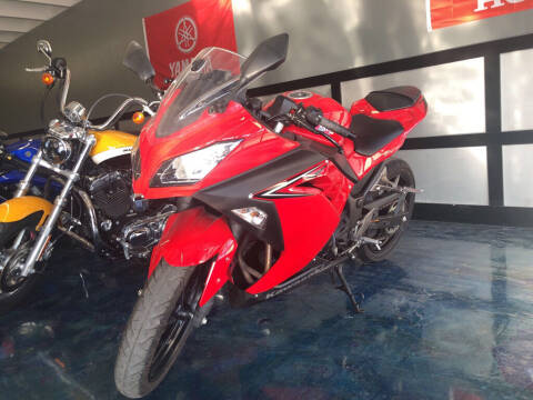 2016 Kawasaki 300 for sale at Wolff Auto Sales in Clarksville TN