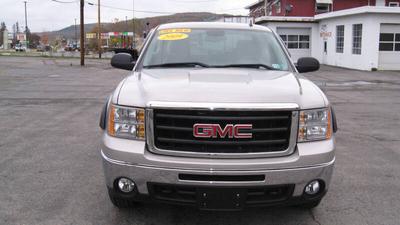 2009 GMC Sierra 1500 for sale at SHIRN'S in Williamsport PA