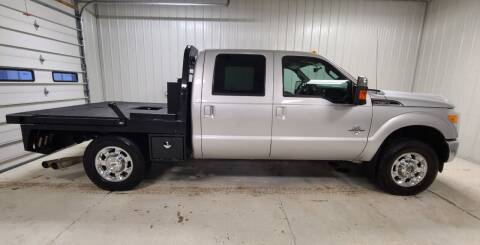 2012 Ford F-250 Super Duty for sale at Ubetcha Auto in St. Paul NE