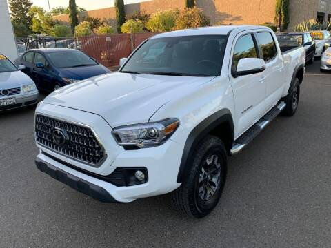 2019 Toyota Tacoma for sale at C. H. Auto Sales in Citrus Heights CA