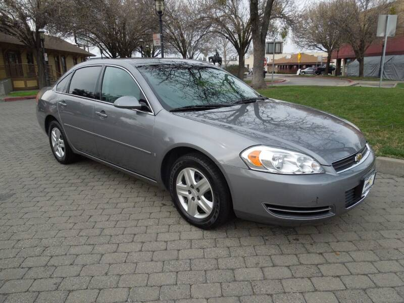 2006 Chevrolet Impala for sale at Family Truck and Auto.com in Oakdale CA