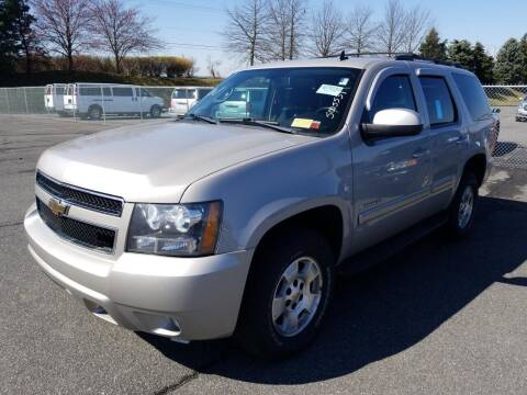 2009 Chevrolet Tahoe for sale at MOUNT EDEN MOTORS INC in Bronx NY