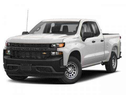 2019 Chevrolet Silverado 1500 for sale at Bergey's Buick GMC in Souderton PA