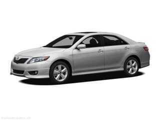 2011 Toyota Camry for sale at West Motor Company in Preston ID