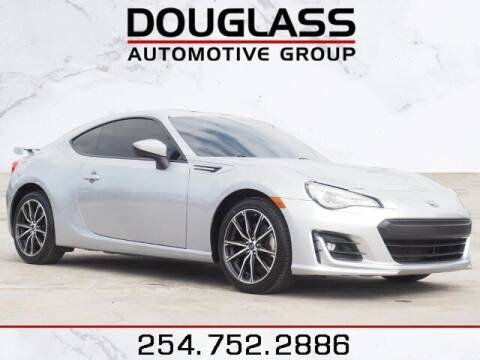 2018 Subaru BRZ for sale at Douglass Automotive Group in Central Texas TX