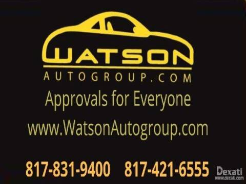 2015 Hyundai Veloster for sale at Watson Auto Group in Fort Worth TX
