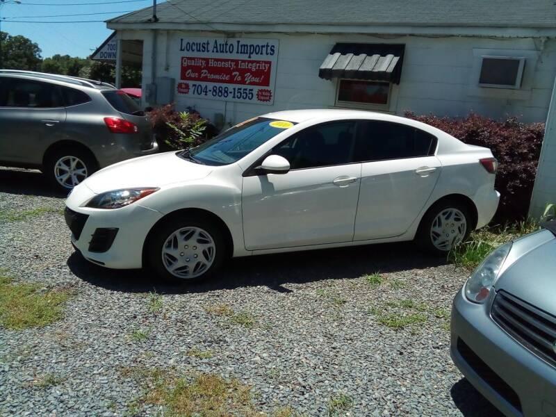 2010 Mazda MAZDA3 for sale in Locust, NC