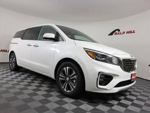 2021 Kia Sedona for sale at Bald Hill Kia in Warwick RI