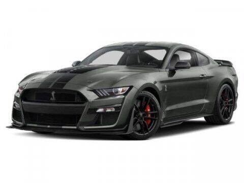 2020 Ford Mustang for sale at Auto Finance of Raleigh in Raleigh NC