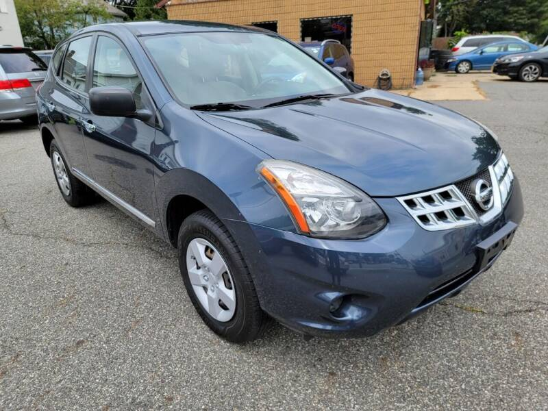 2014 Nissan Rogue Select for sale at Citi Motors in Highland Park NJ
