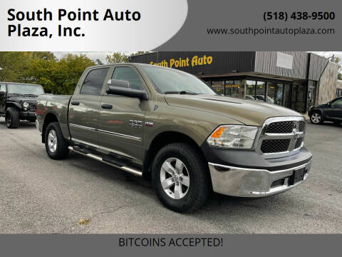 2013 RAM Ram Pickup 1500 for sale at South Point Auto Plaza, Inc. in Albany NY
