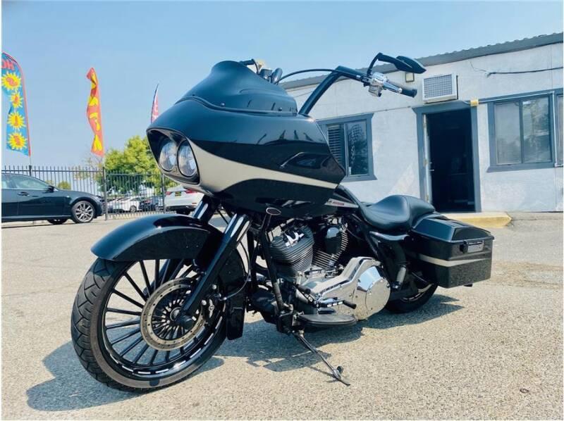 2006 Harley Davidson FLTRI / Road Glide for sale at KARS R US in Modesto CA