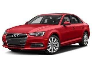 2018 Audi A4 for sale at Carros Usados Fresno in Fresno CA