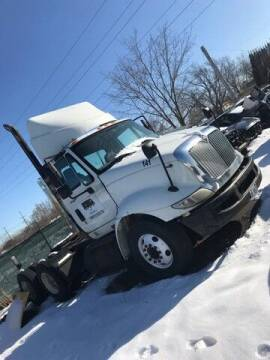 2009 International TranStar 8600 for sale at Road Runner Auto Sales WAYNE in Wayne MI