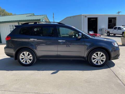 2012 Subaru Tribeca for sale at Town & Country Motors Inc. in Meriden KS