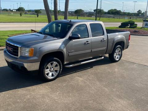 2008 GMC Sierra 1500 for sale at M A Affordable Motors in Baytown TX