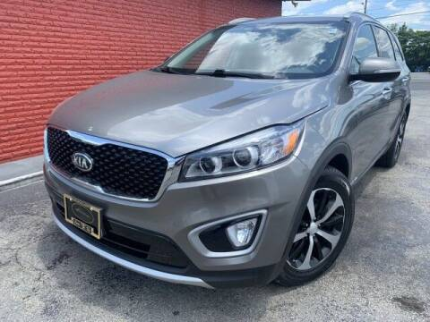 2016 Kia Sorento for sale at Cars R Us in Indianapolis IN