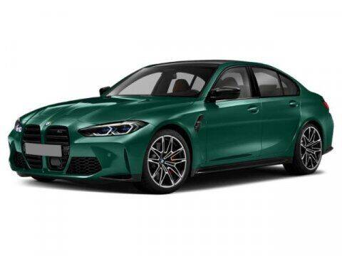 2021 BMW M3 for sale in Highlands Ranch, CO