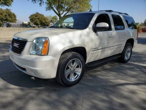 2012 GMC Yukon for sale at Matador Motors in Sacramento CA
