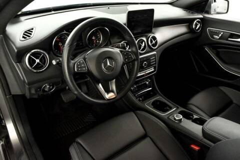 2019 Mercedes-Benz CLA for sale at CU Carfinders in Norcross GA