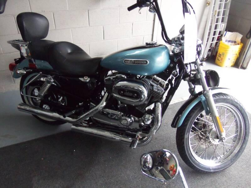2007 Harley-Davidson XL 1200 L  - Easton PA