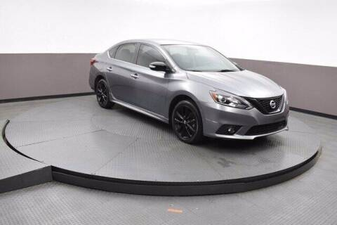 2018 Nissan Sentra for sale at Hickory Used Car Superstore in Hickory NC