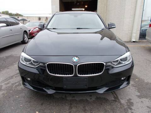 2013 BMW 3 Series for sale at ACH AutoHaus in Dallas TX