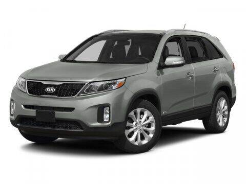 2014 Kia Sorento for sale at North American Auto Liquidators in Essington PA