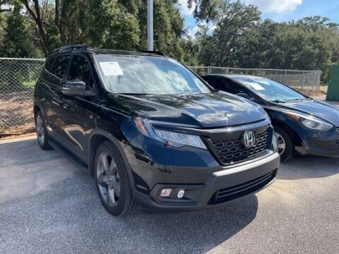 2019 Honda Passport for sale at Allen Turner Hyundai in Pensacola FL