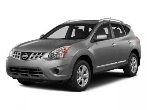 2014 Nissan Rogue Select for sale at J T Auto Group in Sanford NC