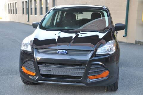 2015 Ford Escape for sale at PK MOTOR CARS in Peabody MA