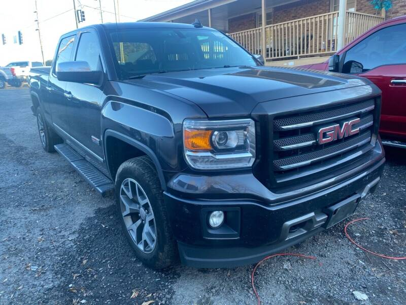 2015 GMC Sierra 1500 for sale at Lux Auto in Lawrenceville GA
